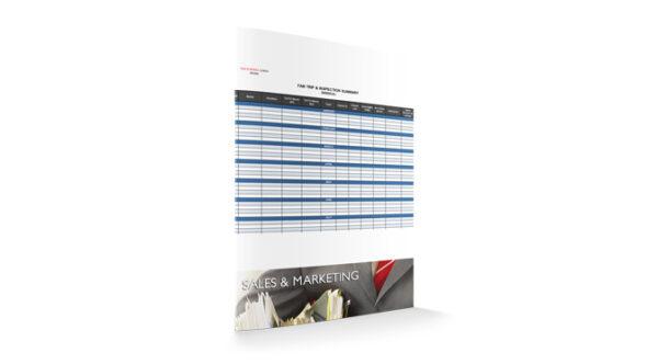 FAM Trip Summary - Sales : Sopforhotel.com : Record